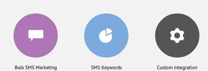 ClickSend services 2