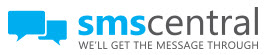 SMS Central Logo